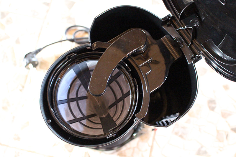 SUPRA CMS-1501, SUPRA, кофеварка, недорогая кофеварка, надежная кофеварка