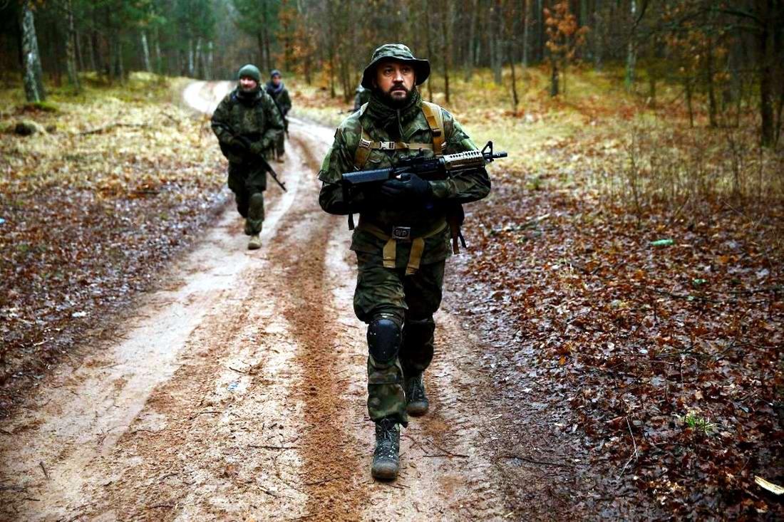Военизация по-польски: Назло Европе и в угоду Америке (10)