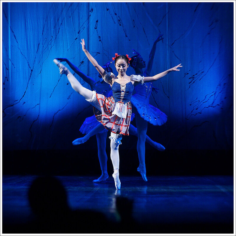 фотосъемка концертов и балета. фотограф Кузьмин