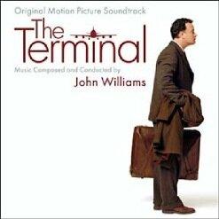 OST The Terminal / Терминал (2004)