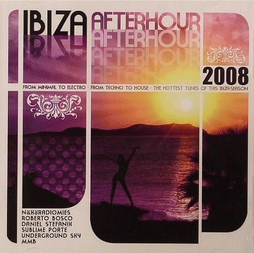 VA - Ibiza Afterhour 2008