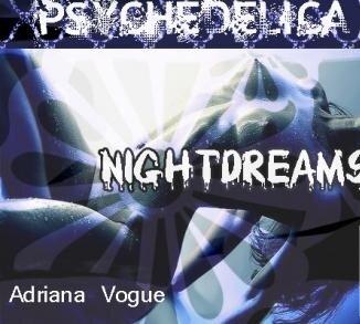 Adriana Vogue - Nightdreams