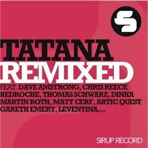 Tatana Spring Breeze (Remixed) [2009]