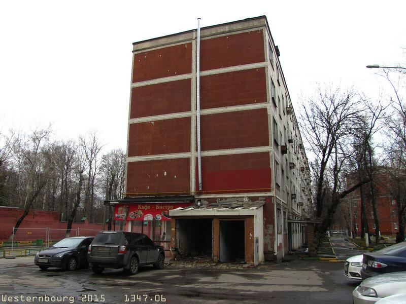 1347.06 Лонгиновская ул. д.8 корп.1