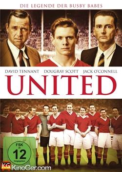 United - Die Legende der Busby Babes (2011)