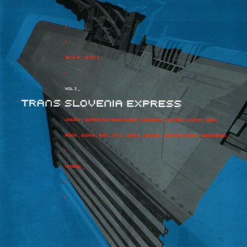 VA - Trans Slovenia Express Vol. 2 - A Tribute To Kraftwerk (2005) MP3