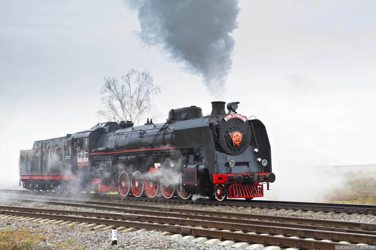 Железнодорожная выставка Expo1520