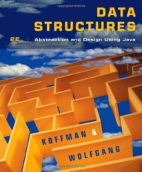 Книга Data Structures: Abstraction and Design Using Java
