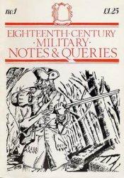 Журнал Eighteenth-Century Military Notes & Queries (12 volume set)