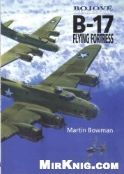 Книга Bojove Legendy B-17 Flying Fortress