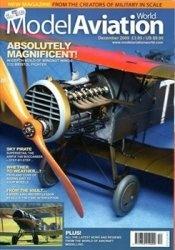 Журнал Model Aviation World 2009-12
