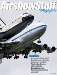 Журнал AirshowStuff Magazine №5 2012