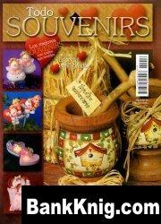 Журнал Todo souvenirs Ano 6 №56