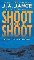 Книга Shoot Don't Shoot
