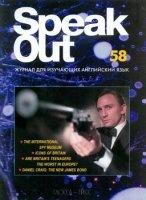 Книга Speak Out - журнал для изучающих английский язык за 2006 год