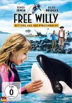 Free Willy - Rettung aus der Piratenbucht (2010)