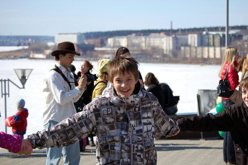 Дримфлеш-2009 Ижевске
