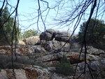 Арина. Февраль 2009. Поход по Малташ-Узень и Деймен-Дере.