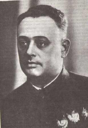 С.Н.Миронов, 1934г.