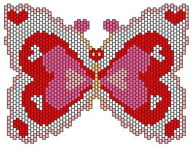 Особое внимание нужно уделить сборным моделям бабочек.  Они выглядят более реалистично и могут украсить эксклюзивные...