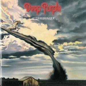 Deep Purple - Stormbringer (remastered) (2009)