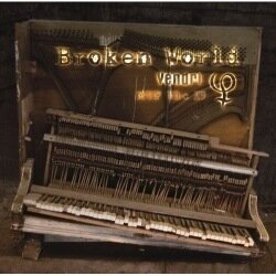 Yendri - Broken World (2009)