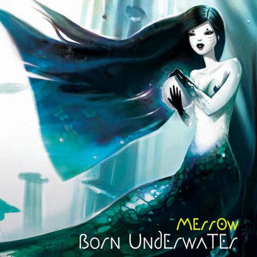Merr0w - Born Underwater (2009)