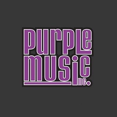 Purple Music - Miami Sampler 2009 (PMWMC02)