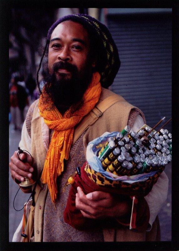 Муджи просветленный мастер Адвайты