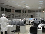 Экскурсия на Ленинградскую АЭС