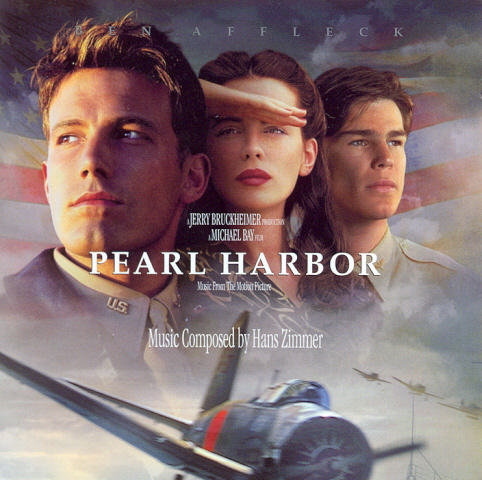 OST Pearl Harbor (2001)