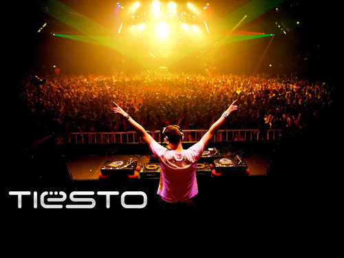 DJ Tiesto - In Search of Sunrise Vol.1-7 [lossless ...