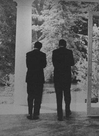 Роберт и Джон Кеннеди