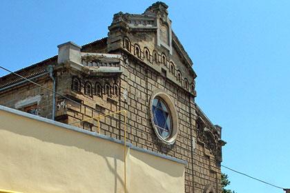 В Крыму будут построены две синагоги