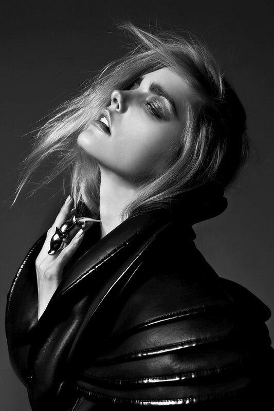 Dani Seitz By Jennifer Massaux For Revs Magazine