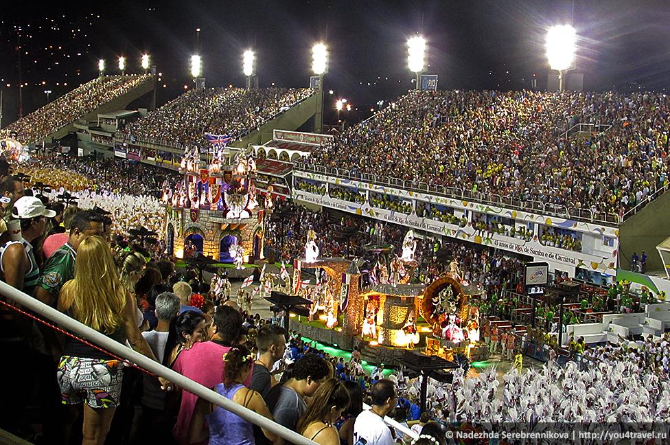 0 572ac8 34586f2f orig Как осуществить свою мечту и посетить карнавал в Рио де Жанейро