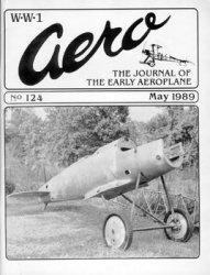 WW1 Aero №124