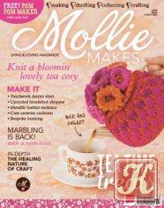 Книга Книга Mollie Makes № 42 2014