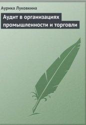 Книга Аудит в организациях промышленности и торговли