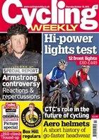 Журнал Cycling Weekly (18 октября), 2012 / UK