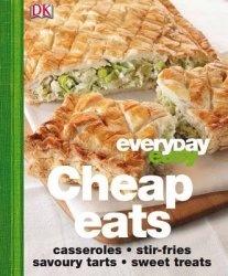 Книга Everyday Easy Cheap Eats
