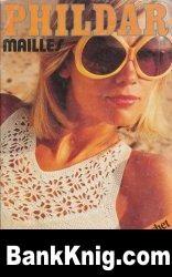 Журнал Phildar Mailles Special crochet №29
