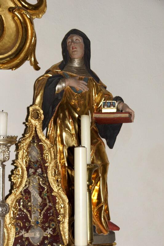 St Peter und Paul - Rögling