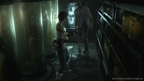 Дебютный трейлер и новые скриншоты Resident Evil Zero HD Remaster 0_130657_c75f0b0b_L
