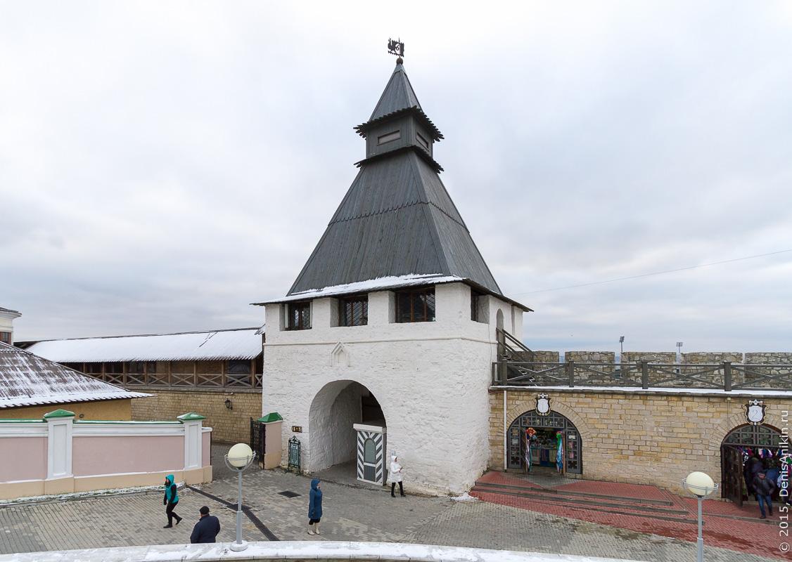 Казанский кремль 12