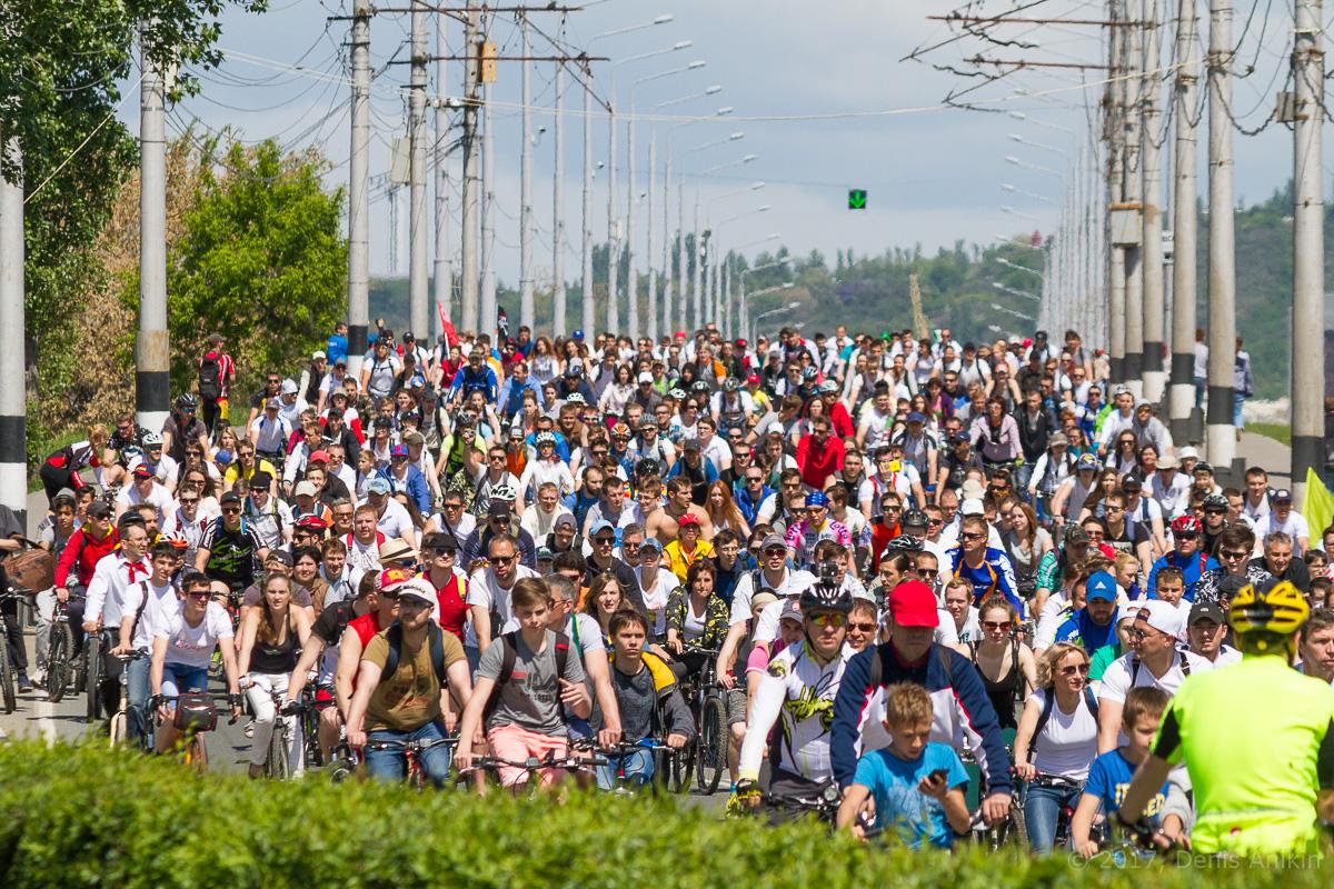 велопарад саратов 2017 фото 13