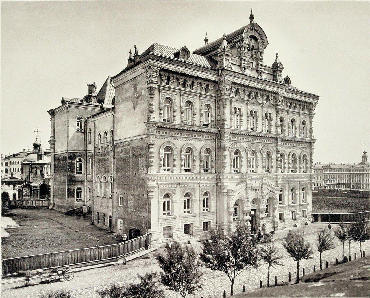 310. Политехнический музей