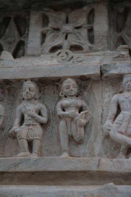Путешествие вокруг Индии за 100 дней (часть 2)