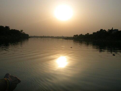 Ганга 2004