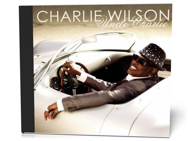 Charlie Wilson - Uncle Charlie (2009)